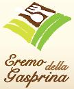Logo Eremo della Gasprina