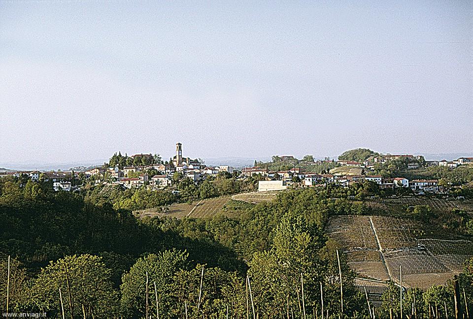 Veduta sulla valletta della morte. <span class='photo-by'>Photo: .</span>